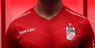 Saller ist neuer Ausrüster von Rot-Weiß Erfurt