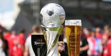 Pokalauslosung: Erfurt muss nach Gera
