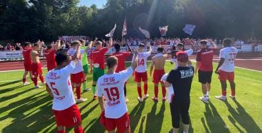 Zusammenfassung & Interviews zur 2. Pokalrunde gegen den 1. SC 1911 Heiligenstadt