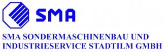 SMA Sondermaschinenbau und Industrieservice Stadtilm GmbH
