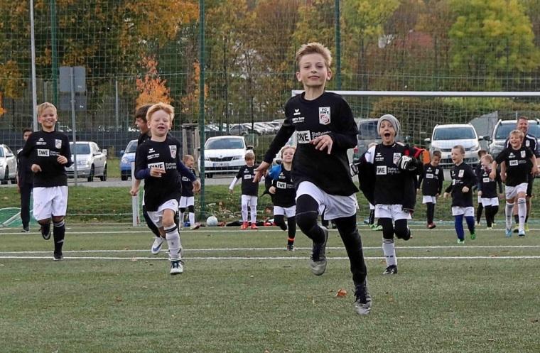 SWE Fußballcamp
