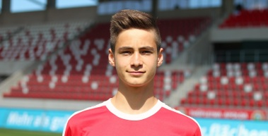 Schrewe, Bastian