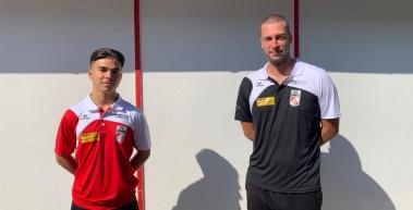 Sturmhoffnung: Top-Torjäger der U19-Regionalliga wechselt zum FC Rot-Weiß Erfurt