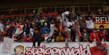 Steigerwald Fan Kids - Heimspiel FC Hansa Rostock