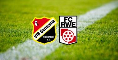 Faninformationen zum Spiel gegen VfB Germania Halberstadt