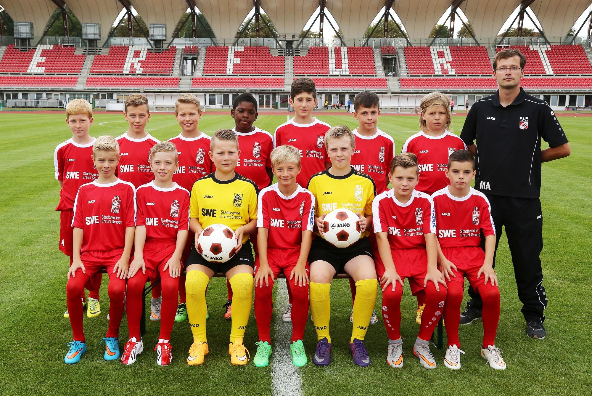 Rot Weiß Erfurt News