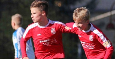 U19 & U17 empfangen Erzgebirge Aue