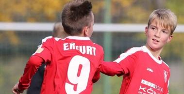 U19 & U17 mit Heimspielen
