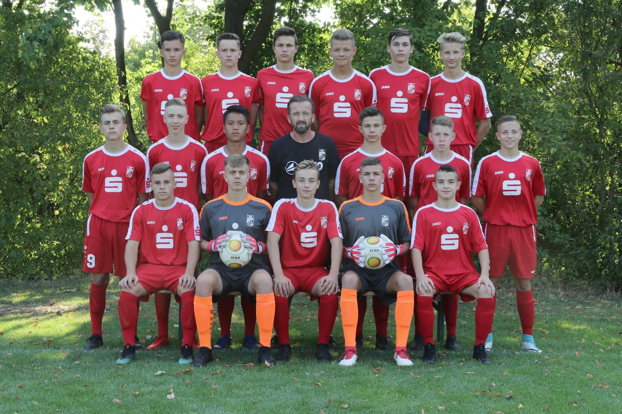 U16_Mannschaft