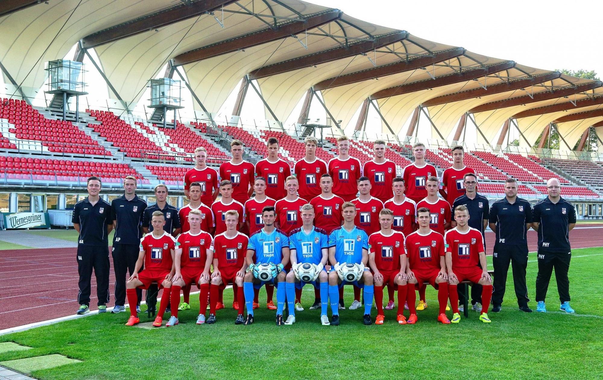 Mannschaft U19
