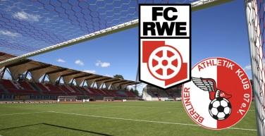 Vorbericht & Spieltagsinfos vor dem Spiel gegen BAK 07