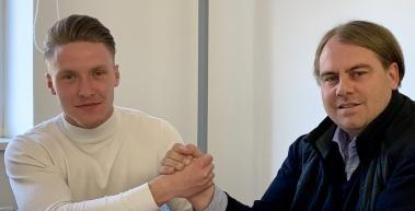 Alexander Schmitt wechselt zum FC Rot-Weiß Erfurt