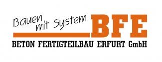 Beton Fertigteilbau Erfurt GmbH