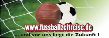 Fußball-Zeitreise