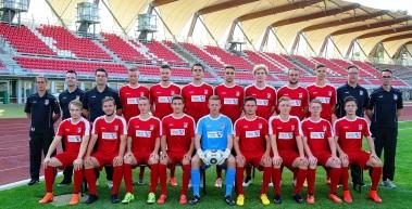 RW Erfurt meldet zum Saisonende seine U23 ab.