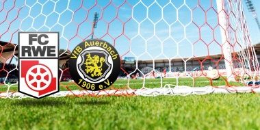 Spiel gegen den VfB Auerbach endet 0:0
