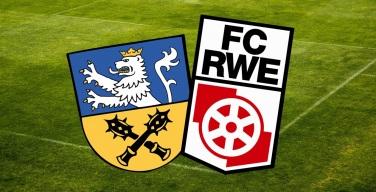 Der FC Rot-Weiß Erfurt bestreitet Benefizspiel in Ingersleben